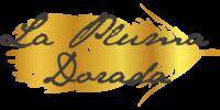 laplumadorada_logo